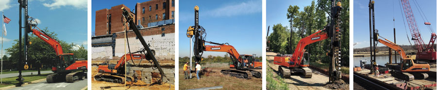 REV Drill | Modern Contractor Solutions