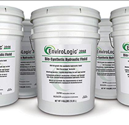 Readily Biodegradable Fluids