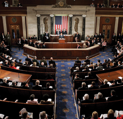 Contractor Labor Law Compliance Under Congressional Scrutiny