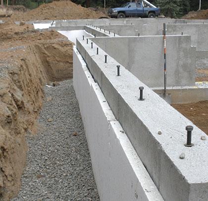 In Situ Reinforced Concrete Floor Slab Carpet Vidalondon