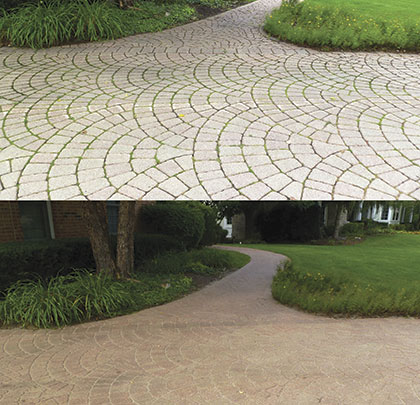"Paver Restoration: Hardscape Contractors Learn to ""Seal the Deal"""