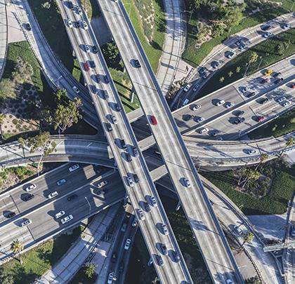 America's Roads & Bridges