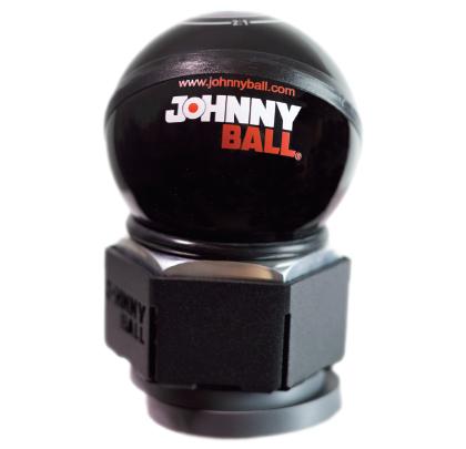 Johnny Ball