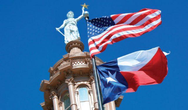 Texas Star Alliance