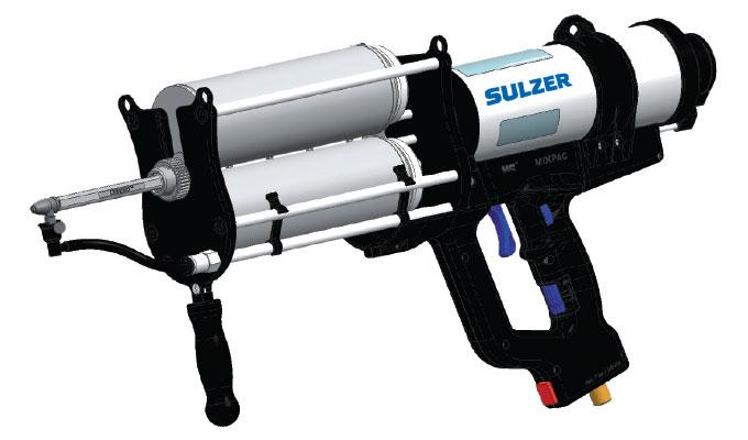 Sulzer Mix Coat