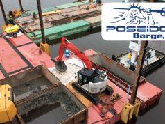 Poseidon Barge