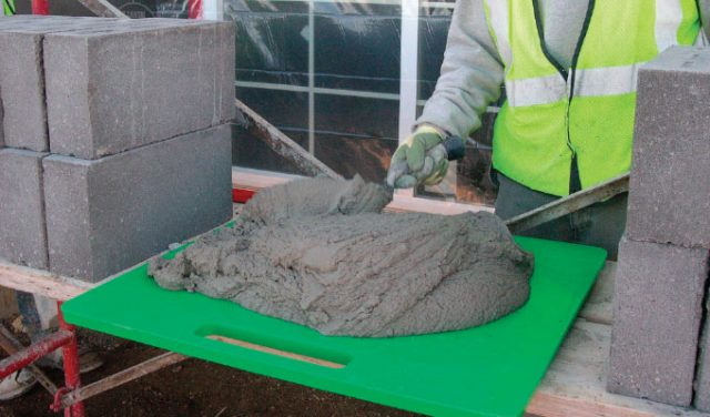 Gatorback Concrete