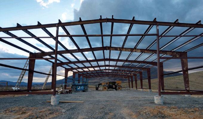 Understanding Steel Building Costs