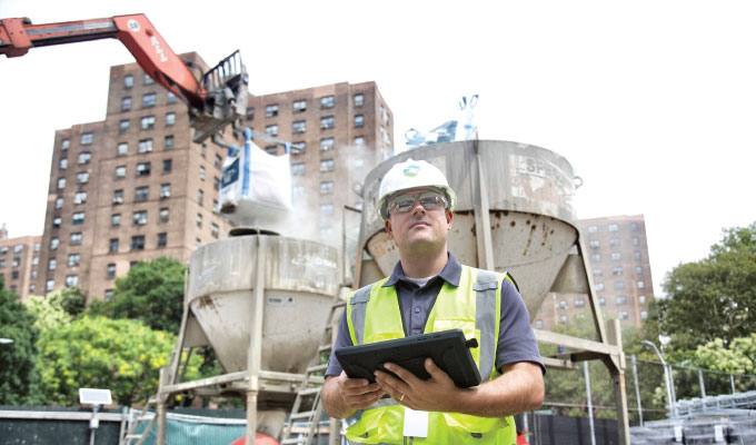 Maximizing Construction's Year of Digital Transformation