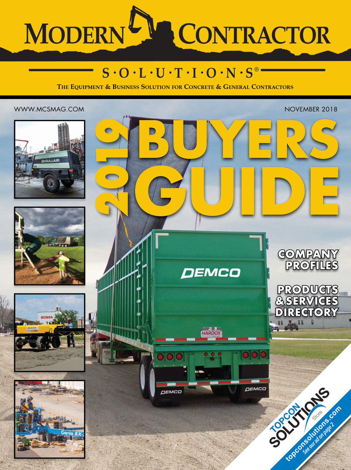 2019 Buyer's Guide