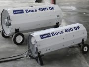 Boss™ Direct-Fired Portable Heater