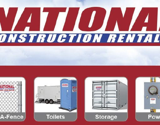 construction rentals