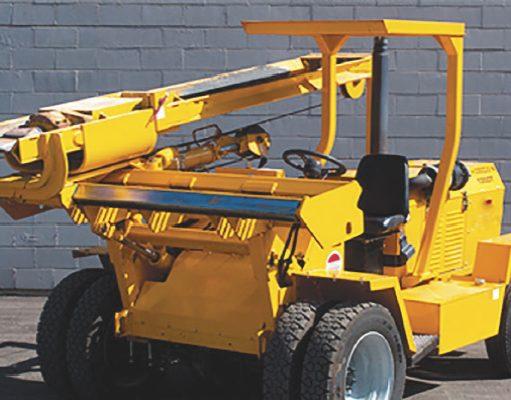 Hammer-Compactor