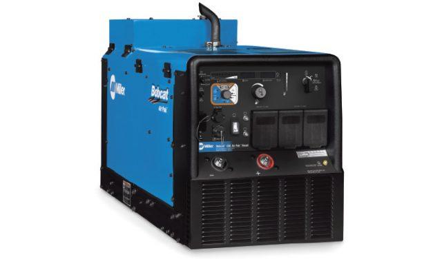 Miller Bobcat™ 200 Air Pak™ Diesel
