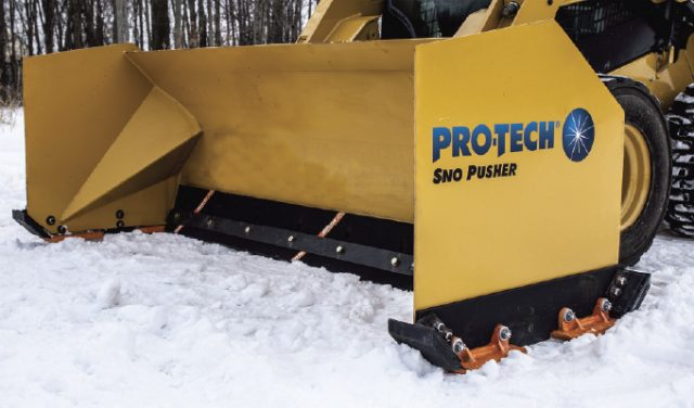 Winter Equipment