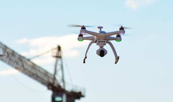 OSHA drone rules