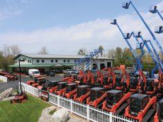 hybrid Genie® lift