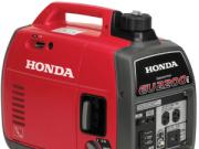 honda portable generator recall