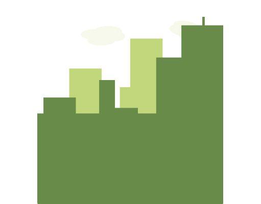 Green Building Goals