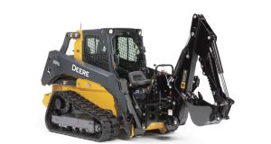 Backhoe Attachments
