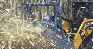 Bad Ax™ Disc Mulcher