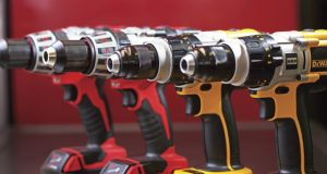 Tool Ownership