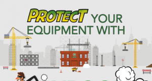 protect your equipment