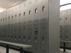 Scranton Products' Duralife® Lockers