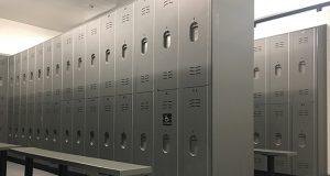 Scranton Products' Duralife® Lockers