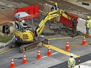 safety for operating heavy equipment