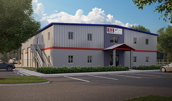 EHC Expansion Florida