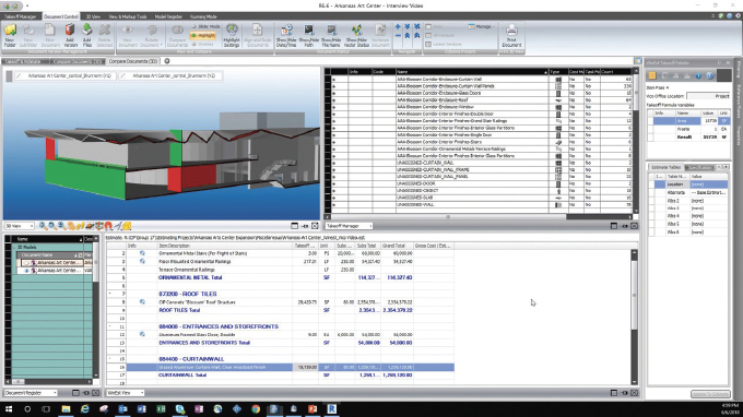 accurate estimating with software