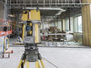 total robotic station topcon