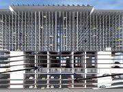 robotic parking garages