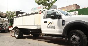 Fuel Delivery to construction sites