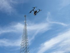 Commercial Drones UAS