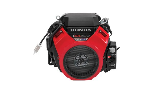 Honda V-Twin