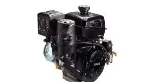 Kohler Command Pro engine