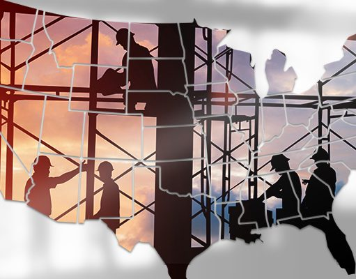 skilled labor in the US